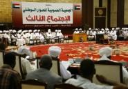Soudan: le président se dit prêt