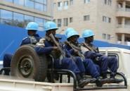 En Centrafrique, les Casques bleus très critiqués par la population