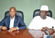 Guinée: un accord lève le blocage pouvoir-opposition