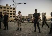 Egypte: deux policiers tués dans un attentat au nord du Caire