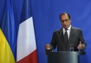 Boko Haram: la France propose de réunir les pays impliqués dans la lutte
