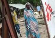 Soudan du Sud: deux employés locaux de MSF tués