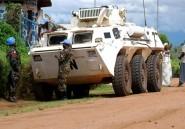 RDC: l'ONU va devoir cesser de nourrir 7.000 ex-rebelles dans les camps
