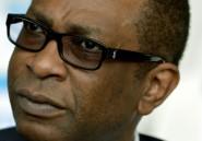 """Au Medef, Youssou N'Dour milite pour un partenariat """"gagnant-gagnant"""" France-Afrique"""