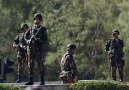 Deux islamistes armés tués