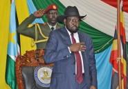 """Accord de paix au Soudan du Sud: Juba dénonce """"une prime"""
