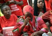 Nigeria: marche de jeunes en hommage aux lycéennes de Chibok