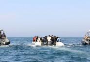 Libye: 76 migrants morts dans le naufrage d'un bateau