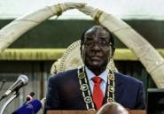 Zimbabwe: le président Mugabe signe la loi interdisant les licenciements massifs