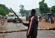 Centrafrique: 163 enfants-soldats libérés par la milice anti-balaka