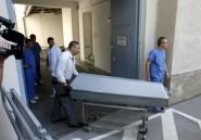 71 migrants retrouvés morts en Autriche, 76 au large de la Libye