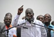 Burkina: examen d'un projet de loi sur l'abolition de la peine de mort