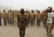 L'armée du Yémen intègre environ 4.800 miliciens sudistes