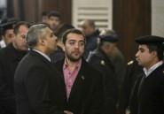 Egypte: trois ans de prison ferme pour les journalistes d'Al-Jazeera