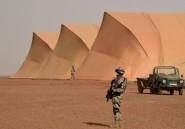 Mali: un soldat français tué dans un tir accidentel jeudi