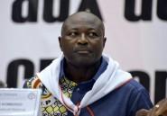 Burkina Faso: le candidat du parti de Compaoré exclu de la présidentielle