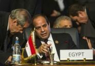 Egypte: législatives