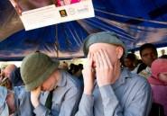 """""""Fièrement Ndundu"""", les albinos congolais en quête de reconnaissance"""