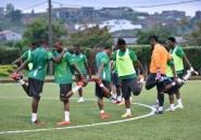 CAN-2017: Sierra Leone-Côte d'Ivoire délocalisé