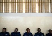 Affaire Chebeya: le verdict en appel annoncé pour le 17 septembre