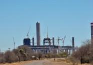 Afrique du Sud: l'exploitation du gaz pourrait réduire la crise énergétique