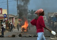 Burundi: regain d'affrontements nocturnes