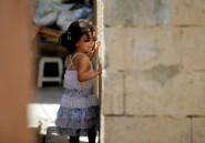 Moyen-Orient: les guerres privent d'école 13 millions d'enfants