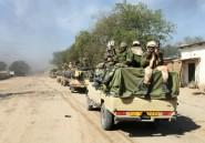 Boko Haram: les militaires nigérians saluent soldats camerounais et tchadiens après une victoire