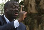 Ouganda: l'un des principaux opposant met en garde contre des élections mal organisées