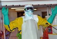 Ebola: début des vaccinations dans une ville sous quarantaine en Sierra Leone
