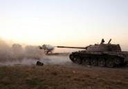 Libye: Alger, N'Djamena et Niamey réitèrent l'urgence d'une solution politique