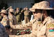 Libye: trois soldats loyalistes tués dans une attaque de l'EI près de Benghazi