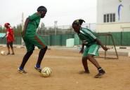 Soudanaises, elles jouent au football dans l'ombre de la charia