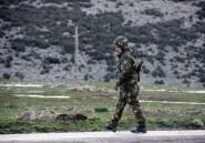 Algérie: deux islamistes armés tués