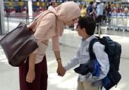 Maroc: un enfant syrien dont le sort avait ému autorisé