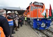 Bolloré lance la réhabilitation de plus de 1.000 km de rail d'Abidjan