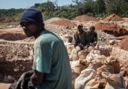 Mines: la RDC demande