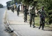 Burundi: le numéro 1 de l'armée réchappe d'une embuscade