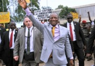 Guinée: plus de 18.000 agents de sécurité pour la campagne et la présidentielle