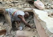 Nigeria: cinq morts dans l'effondrement d'une école primaire