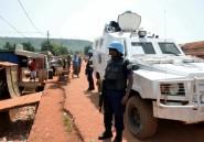 Centrafrique: nouveau cas d'abus sexuel par un civil de la Minusca