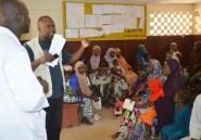 """Niger: la difficile lutte contre les maladies """"tueuses"""" d'enfants"""
