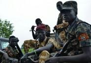 Soudan du Sud: des hélicoptères de l'armée ont bombardé des rebelles début septembre