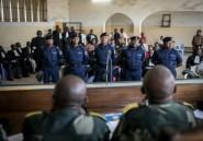 RDC: le verdict du procès de l'affaire Chebeya attendu