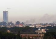 Libye: 3 morts dans une attaque de l'EI dans un aéroport de Tripoli