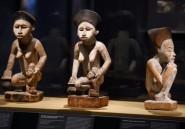 Mystères et splendeurs du royaume du Kongo révélés au Met de New York