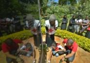 Kenya: cérémonie interreligieuse
