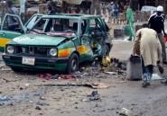 Nigeria: double explosion dans la ville de Maiduguri