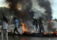 Burkina: les événements depuis le putsch