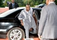 Burkina: le Premier ministre Zida libéré par les putschistes